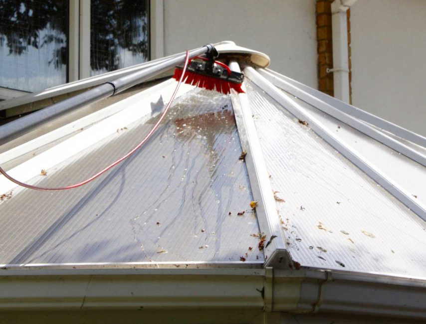 Conservatory-roof-clean