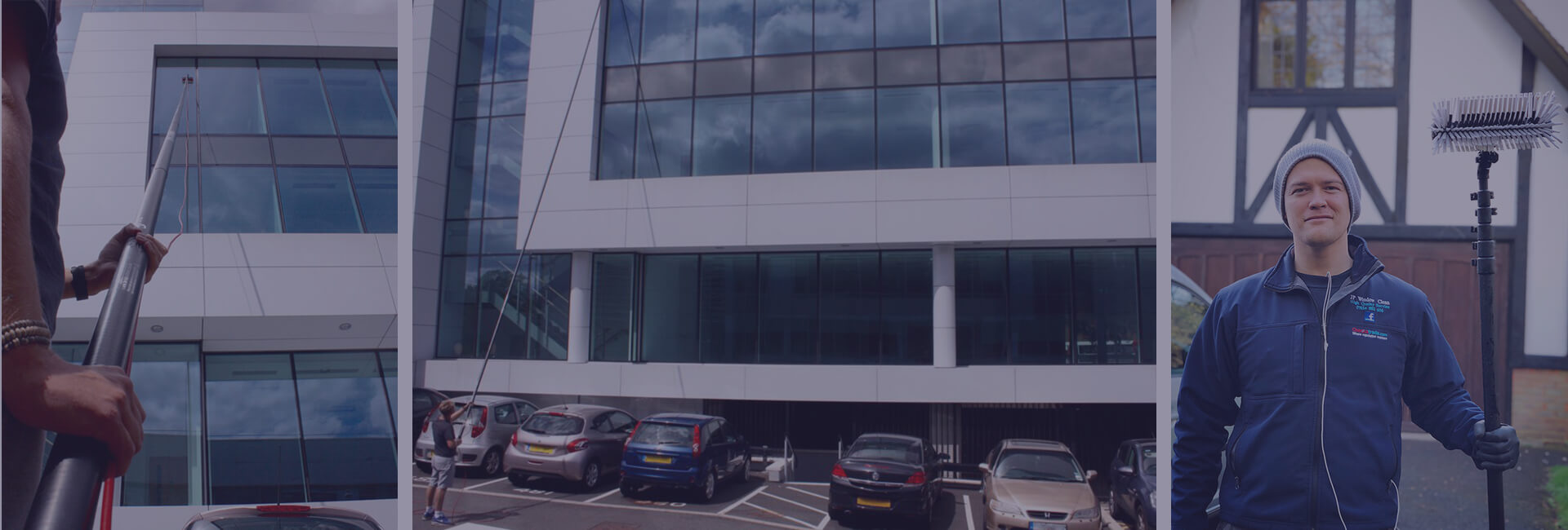 Commercial-window-cleaning-Surrey